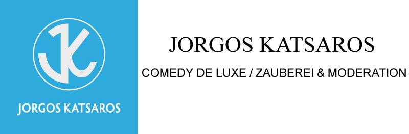 Jorgos Katsaros Magic